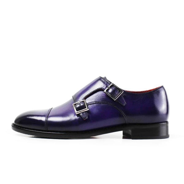 Lakers Buckle Shoe | KASA