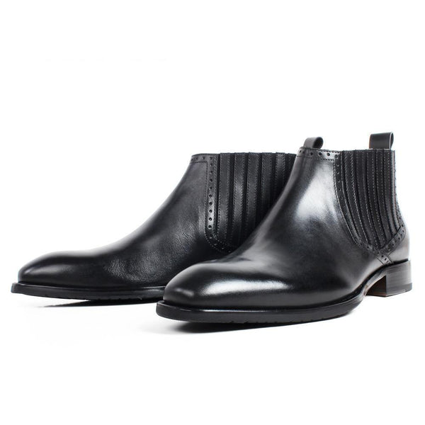 Portfolio Ohio Ankle Boot | KASA