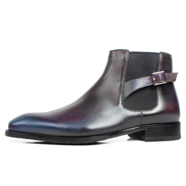 Cambridge Portfolio Chelsea Boot - KASA