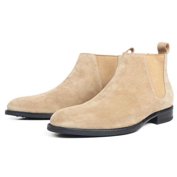 Prestige Low Ankle Boot - KASA