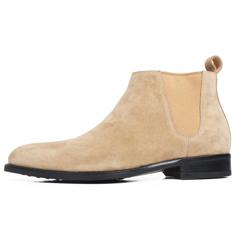 Prestige Low Ankle Boot | KASA