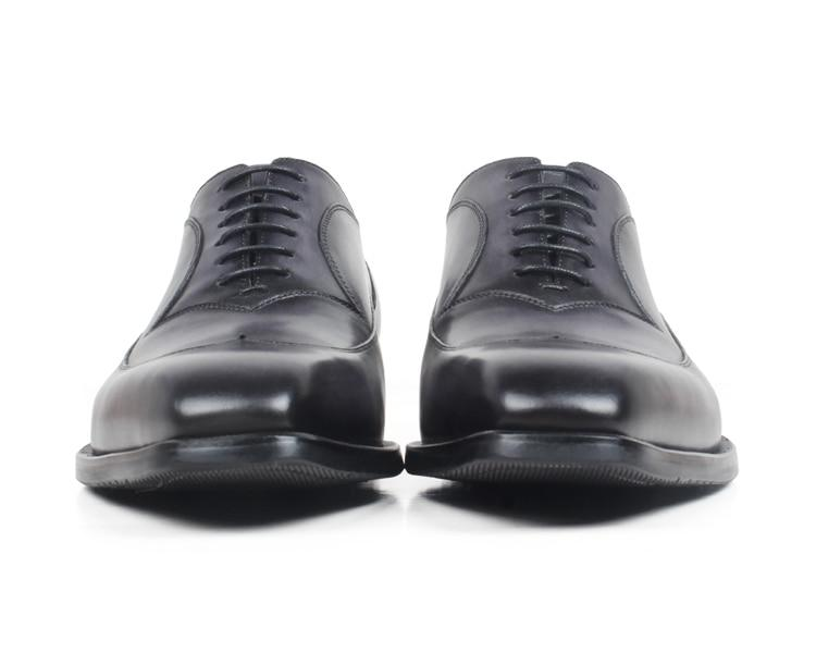 Barnum Brogue Oxford | KASA