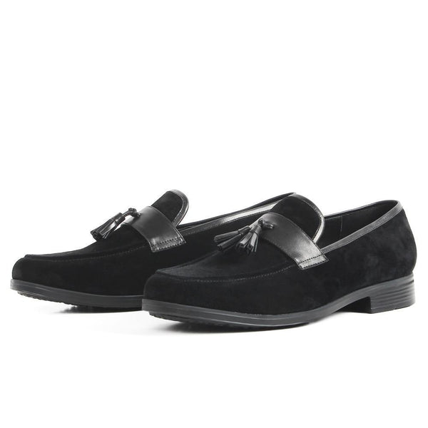Gentleman Tassel Loafer - KASA