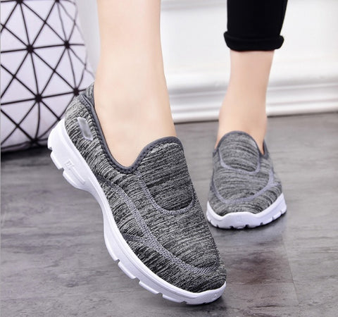 Women's Non-Slip Casual Walking Shoes