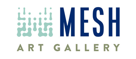 Mesh Art Gallery - contemporary art on paper