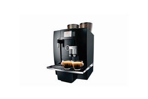 Royal Coffee Roasters, Edenvale, Johannesburg - Jura X8 Coffee Machine