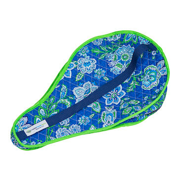 Quilted Paddle Tennis Covers