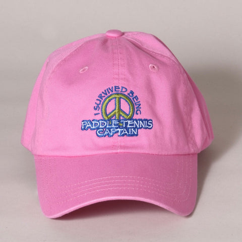 $25 I Survived Being Paddle Captain Hat
