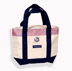 "$75 Vineyard Vines ""Paddle Tennis Sports"" Mini Tote"