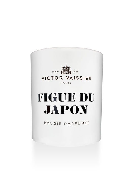 Figue Du Japon Bougie Parfumée