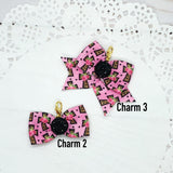 Easter Crosses Planner Clips or Charms