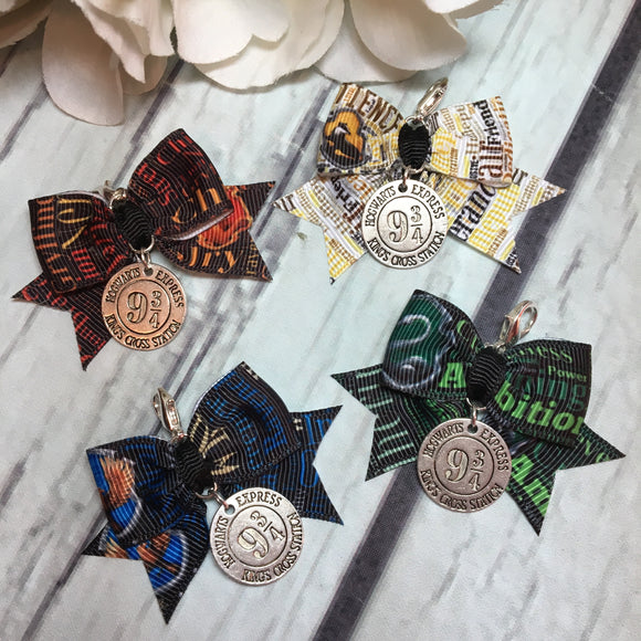 Hogwarts Harry Potter Inspired Planner Charm