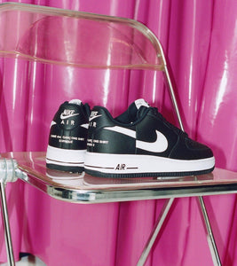 uk availability 419cf 4fbdc Nike Air Force 1 Supreme CDG 2018 – Exclusive Market