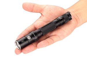 Fenix LD22 handheld flashlight