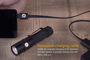 Fenix RC11 charging cable