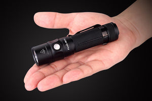 Fenix RC11 handheld LED flashlight