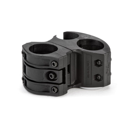 Elzetta shotgun mount with thumb screw