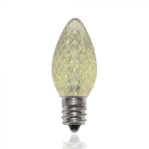 Warm White C7 SMD LED bulbs