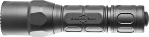 Surefire G2X pro side view of light