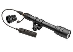 Surefire M600 scout light AA