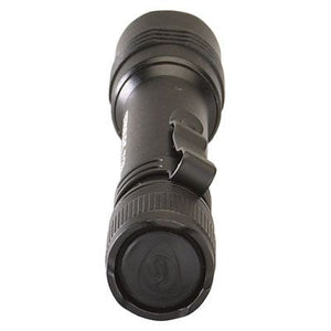 Streamlight Protac AA flashlight button
