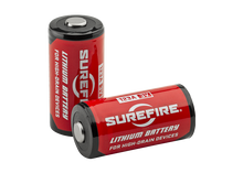 Load image into Gallery viewer, 12 pack of Surefire CR123a batteries