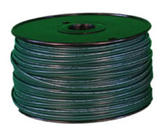 500 feet of green SPT-1 wire