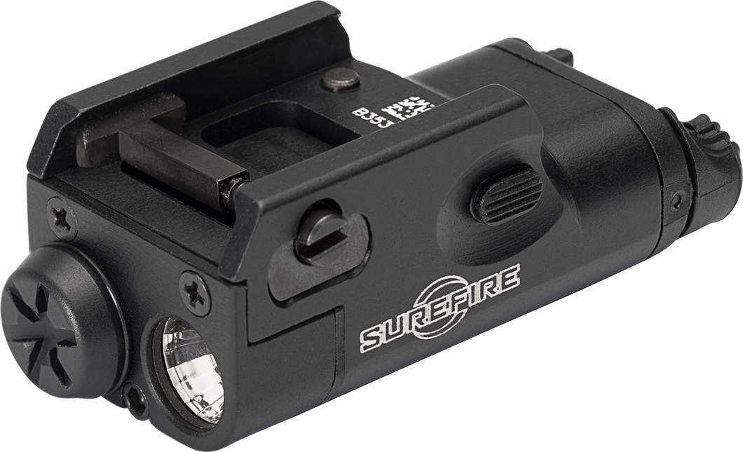 Surefire XC1 LED light