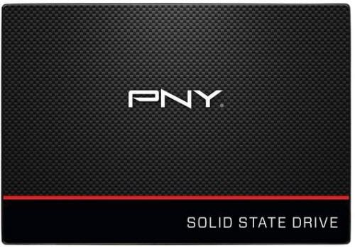 PNY CS1311 960GB 2.5 SATA III Internal Drive (SSD)