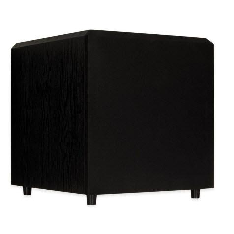 Blue Octave Home SW15F Subwoofer (Black)
