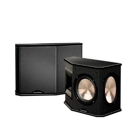 BIC Acoustech PL-66 Surround Speakers (Pair)
