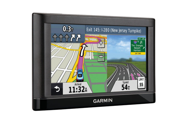 Garmin nüvi 52LM 5-Inch Portable Vehicle GPS with Lifetime Maps