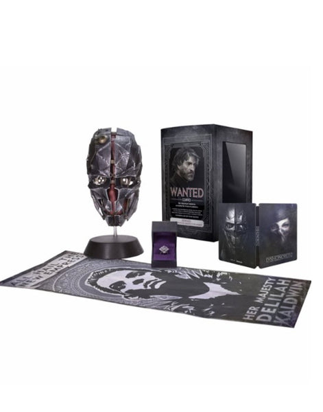 Dishonored 2 Collector's Edition - PlayStation 4