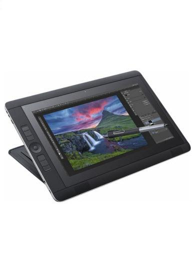 "Wacom - Cintiq 13.3"" Touch-Screen Laptop"