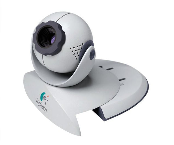 Logitech QuickCam Pro PC Video Camera for Parallel Port