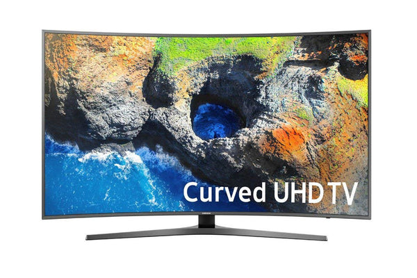 Samsung Electronics UN49MU7500 Curved 49-Inch 4K Ultra HD Smart LED TV