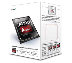 AMD A4-6300 Dual-core (2 Core) 3.70 GHz Processor