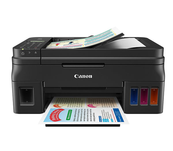 Canon PIXMA G4200 Wireless Mega Tank All-In-One Printer
