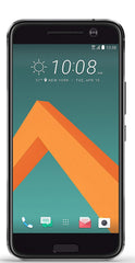 HTC 10 32GB Carbon Grey, 5.2-Inch, Factory Unlocked International Version