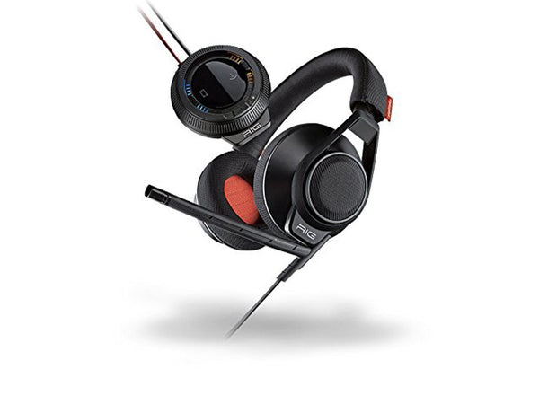 Plantronics 202180-01 RIG Surround PC Gaming Headset
