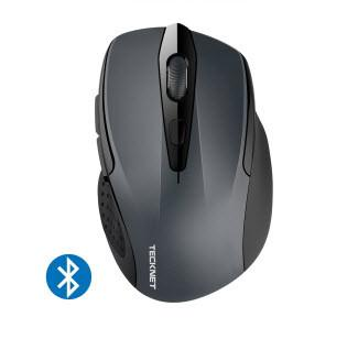 TeckNet 2400DPI Bluetooth Wireless Mouse