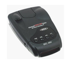 Beltronics 980 Super Wideband Ka Radar Detector