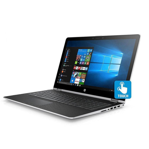 HP 15.6 Inch Full HD Touchscreen Convertible 2 in 1 Laptop / Tablet