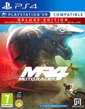 Moto Racer 4 Deluxe Edition (Season pass included) - Playstation 4
