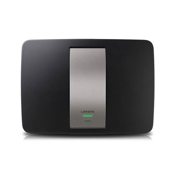 Linksys AC1200 Wi-Fi Wireless Dual-Band+ Router