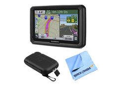 "Garmin dezl 570LMT 5"" Truck GPS Navigation Bundle"