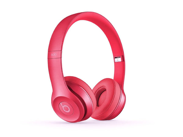 Beats Solo2 Wired On-Ear Headphones
