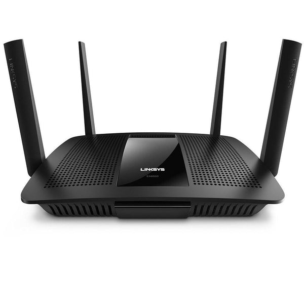 Linksys AC2600 Dual Band Wireless Router MU-MIMO