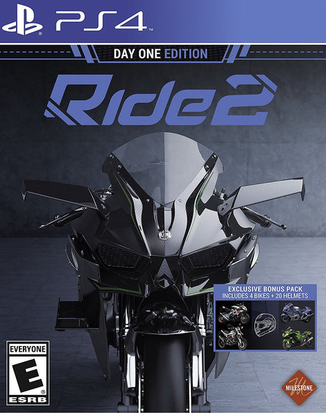Ride 2 - PlayStation