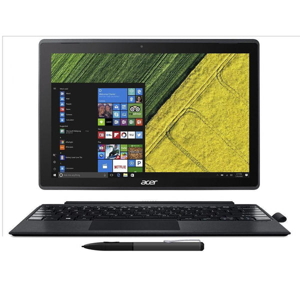 "Acer Switch 3, 12.2"" Full HD Touch 2-n-1 Laptop/Tablet"